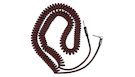 FENDER Professional Coil Cable 30' Red Tweed