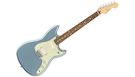 FENDER Duo Sonic HS PF Ice Blue Metallic