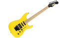 FENDER LTD Edition HM Stratocaster MN Frozen Yellow