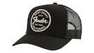 FENDER West Coast Trucker Hat Black