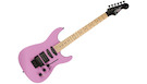 FENDER LTD Edition HM Stratocaster MN Flash Pink