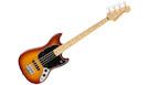 FENDER Player Mustang Bass PJ MN Sienna Sunburst