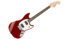 FENDER LTD Edition Bullet Mustang Competition Red B-Stock