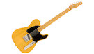 FENDER Squier LTD Editon CV 50s Esquire Butterscotch Blonde