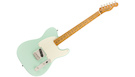 FENDER Squier LTD Edition CV 50s Esquire Surf Green