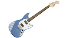 FENDER Squier LTD Bullet Mustang Competition Blue