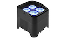 BEAMZ BBP94W Par Led Battery Irc