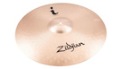 "ZILDJIAN 18"" I Crash Ride (45cm)"