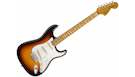FENDER Custom Shop '70 Strat Journeyman Relic MN 3-Color Sunburst