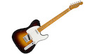 FENDER Custom Shop '57 Telecaster Journeyman Relic 2-Color Sunburst