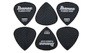 IBANEZ PPA16MRG Black Medium (6 pcs)