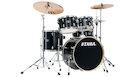 TAMA Imperialstar IE50H6W HBK Hairline Black