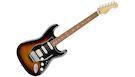 FENDER Player Stratocaster FR HSS PF MN 3-Color Sunburst