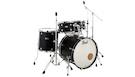 PEARL Decade Maple Standard DMP925S Satin Slate Black