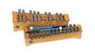 SAMBA Glockenspiel Cromatico Alto 13+9 Note (DO2-LA3)