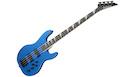 JACKSON JS3 Concert Bass AH Metallic Blue