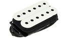 DIMARZIO DP158FW Evolution Neck F-spaced White