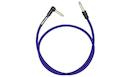 "DIMARZIO EP17J36SREB Jumper Cable 36"" Electric Blue"