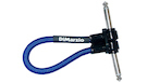 "DIMARZIO EP17J06RREB Jumper Cable 6"" Electric Blu"