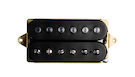 DIMARZIO DP191BK Air Classic Bridge Black