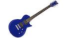 ESP LTD EC10 Blue con borsa