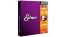 ELIXIR 16182 Acoustic Phosphor Bronze Nanoweb HD Light