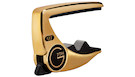 G7TH Performance 3 Steel String 18kt Gold-Plate