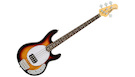 STERLING BY MUSIC MAN Stingray Classic Ray24 CA 3-Tone Sunburst