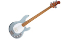 MUSIC MAN StingRay Special H MN Firemist Silver