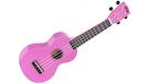 MAHALO Ukulele Rainbow Pink