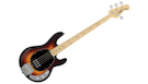 STERLING BY MUSIC MAN StingRay Ray4 Vintage Sunburst Satin