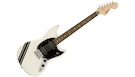 FENDER Squier Bullet Mustang HH Competition Artic White