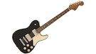 FENDER MIJ  Troublemaker Tele RW Black Japan