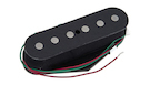 DIMARZIO DP421BK Area Hot T Bridge Black