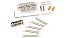 FENDER Deluxe Series 2  Point Tremolo Assembly Chrome