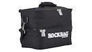 ROCKBAG RB22781B Deluxe Accessory Percussion Bag Medium 40x23x23cm