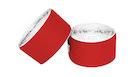 PEDALTRAIN Hook Loop Love Bright Red (3m)