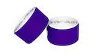 PEDALTRAIN Hook Loop Love Bright Purple (3m)