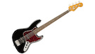 FENDER Squire Classic Vibe '60 Jazz Bass Black