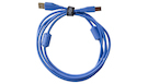 UDG U95001LB Ultimate Cable USB 2.0 A-B Blue Straight