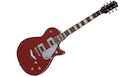 GRETSCH G5220 Electromatic Jet BT Single Cut with V Stoptail LR Firestick Red
