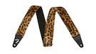 """FENDER Wild Leopard Print Strap 2"""""""
