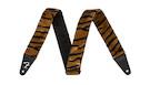 "FENDER Wild Tiger Print Strap 2"""