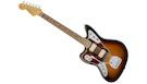 FENDER Kurt Cobain Jaguar LH RW 3-Color Sunburst