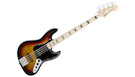 FENDER Geddy Lee Jazz Bass MN 3-Color Sunburst