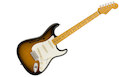 FENDER Eric Johnson Thinline Stratocaster MN 2-Color Sunburst