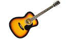 SAVANNAH SGO-09E MS Matte Sunburst B-Stock