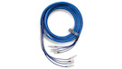 REFERENCE Quattro Hybrid Instrument Cable 3mt