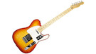 FENDER LTD Player Telecaster MN Sienna Sunburst