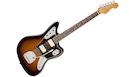 FENDER Kurt Cobain Jaguar RW 3-Color Sunburst